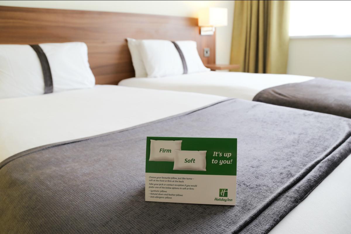 Family Rooms | Rooms | Runcorn Hotel