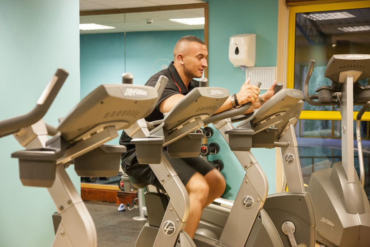 how to get a gym membership and stay dedicated
